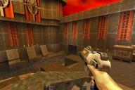 Quake II RTX bez RTX