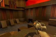 Quake II vanila