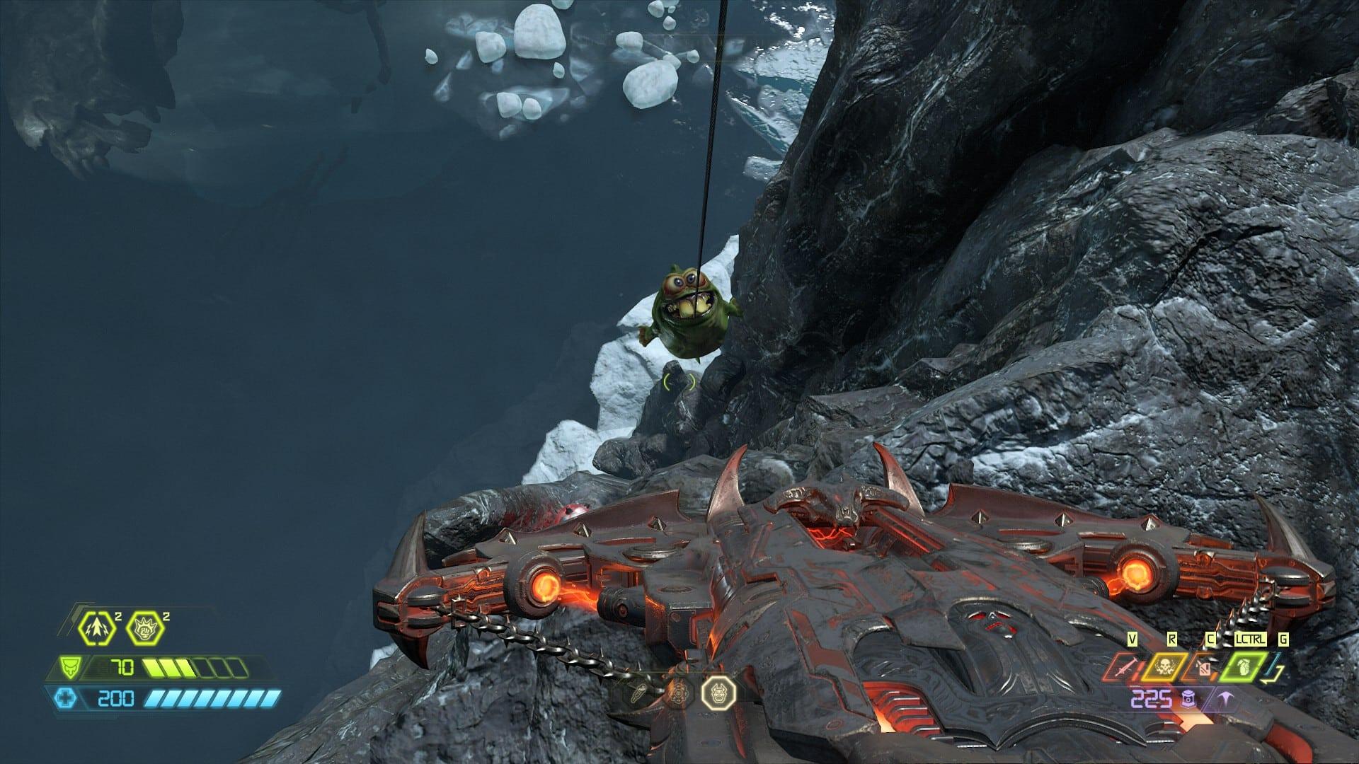 Doom Eternal - obrázek č. 3