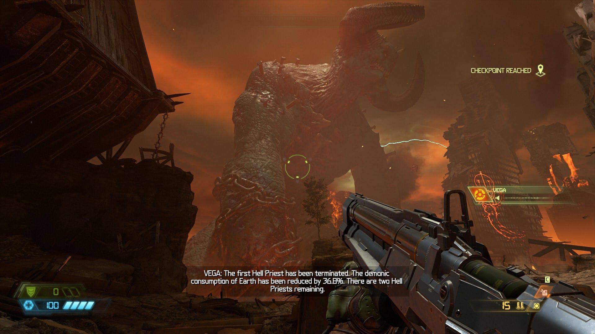 Doom Eternal - obrázek č. 5
